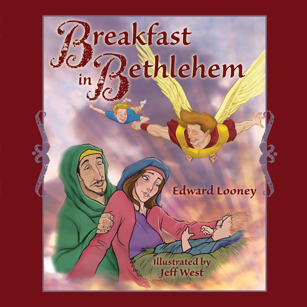 Breakfast in Bethlehem - Catholic Shoppe USA