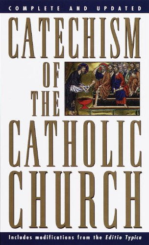 Catechism of the Catholic Church -  - 1