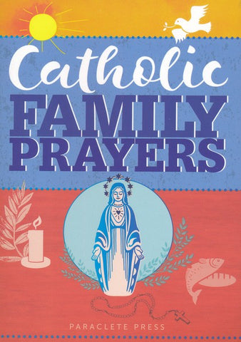 Catholic Family Prayers