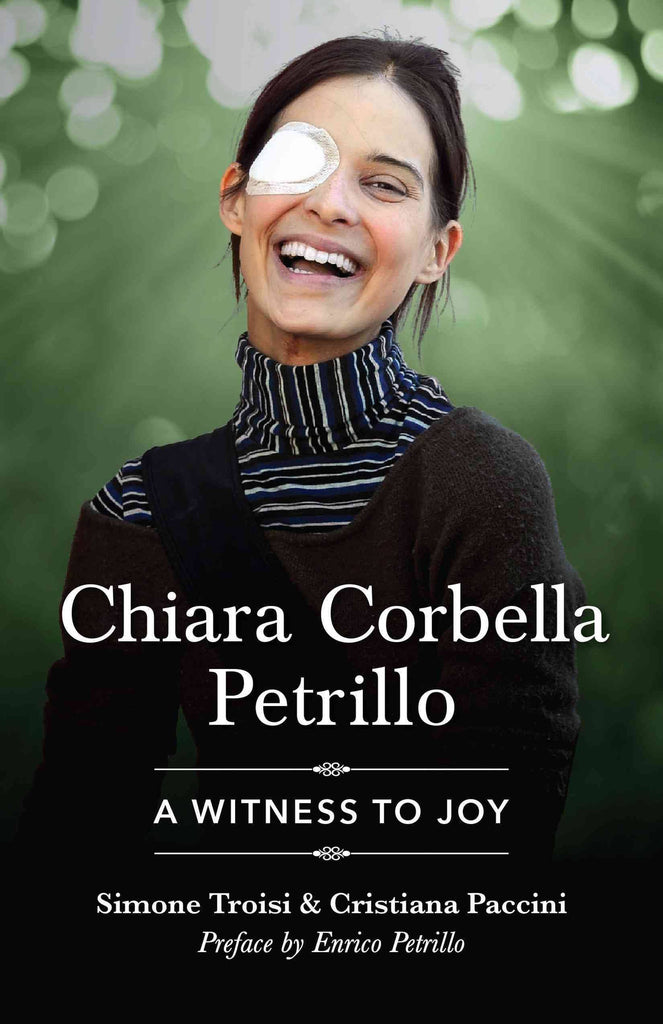 Chiara Corbella Petrillo - A Witness to Joy
