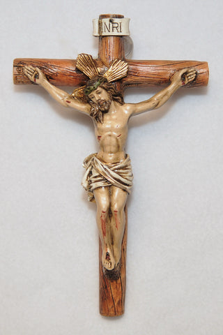 Crucifix - Liscano - Catholic Shoppe USA