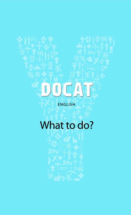 DOCAT - What to do? - Catholic Shoppe USA