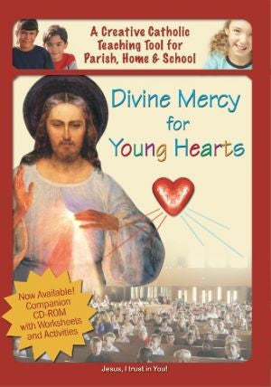 Divine Mercy for Young Hearts - Catholic Shoppe USA