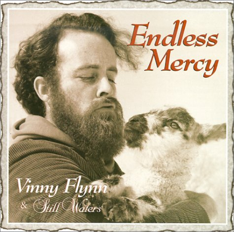 Endless Mercy - Vinny Flynn & Still Waters CD