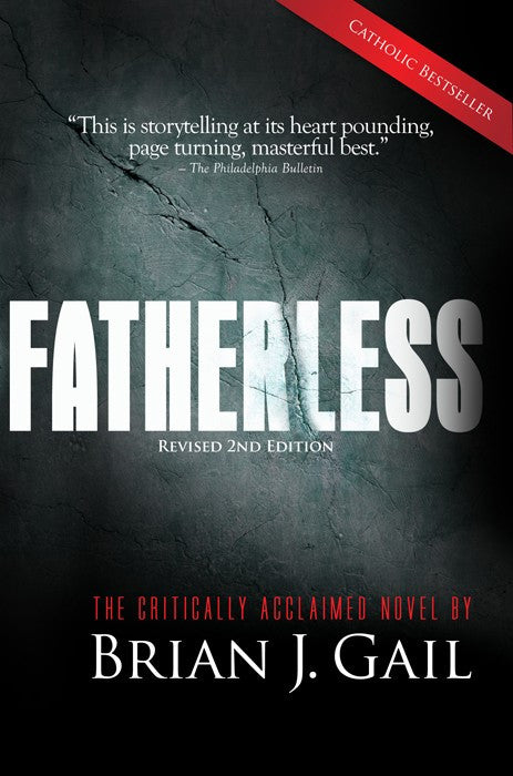 Fatherless - Catholic Shoppe USA
