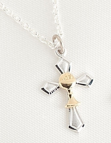 First Communion Pendant - Catholic Shoppe USA