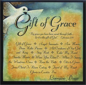 Gift of Grace CD