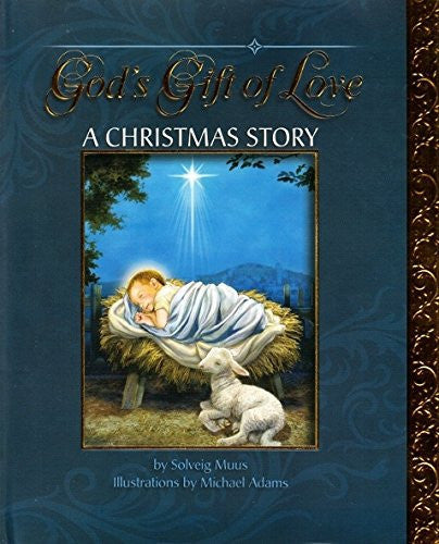 God's Gift of Love: A Christmas Story - Catholic Shoppe USA - 1