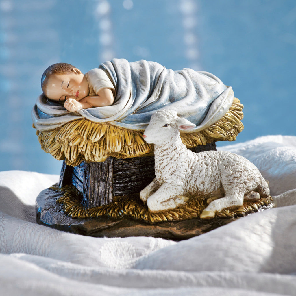 God's Gift of Love Figurine - Catholic Shoppe USA