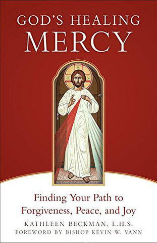 God's Healing Mercy - Catholic Shoppe USA