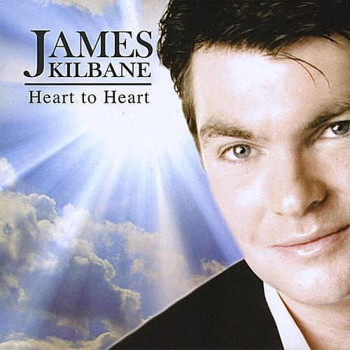 Heart to Heart - James Kilbane CD
