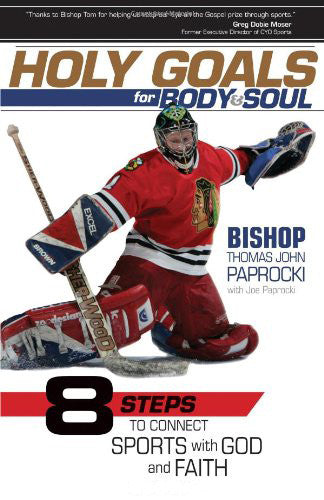 Holy Goals for Body & Soul - Catholic Shoppe USA