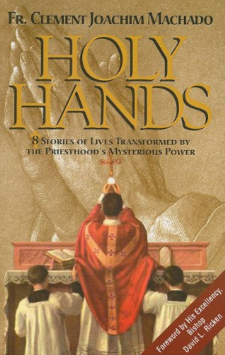 Holy Hands - Catholic Shoppe USA