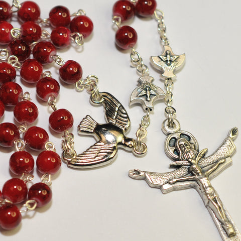 Holy Spirit Rosary