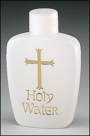 Holy Water Bottle