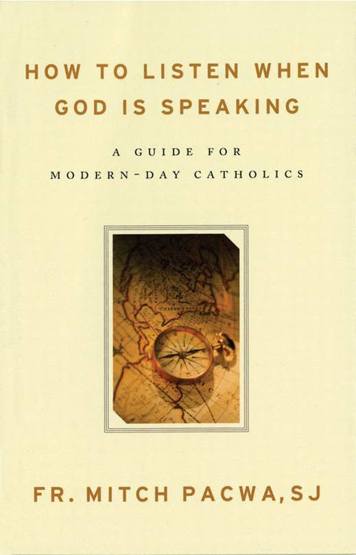 How to Listen When God is Speaking - Catholic Shoppe USA