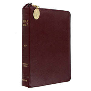 Ignatius RSV Catholic Bible - Compact Edition - Catholic Shoppe USA - 1