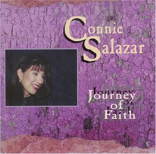 Journey of Faith - Connie Salazar CD