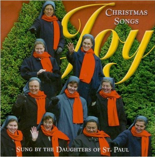 Joy Christmas Songs - Catholic Shoppe USA