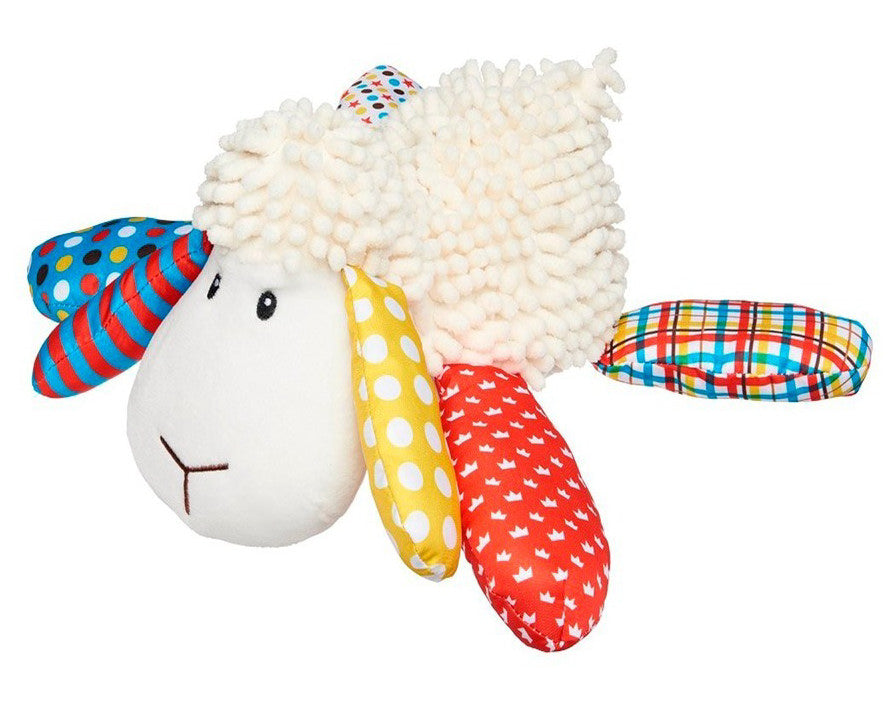 Lil' Prayer Buddy - Louie the Lamb - Catholic Shoppe USA
