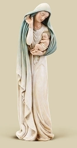 Madonna with Child - Catholic Shoppe USA