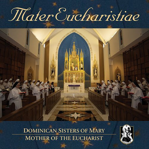 Mater Eucharistiae - Catholic Shoppe USA