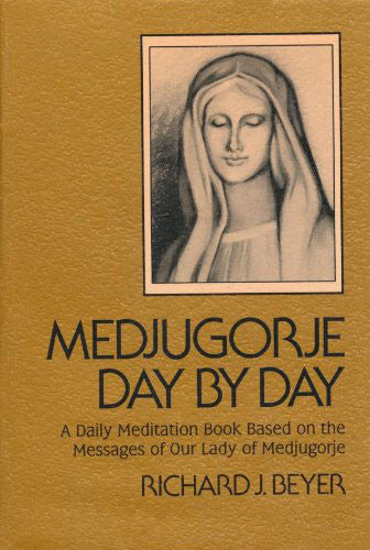 Medjugorje Day by Day - Catholic Shoppe USA