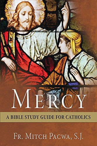 Mercy: A Bible Study for Catholics - Catholic Shoppe USA