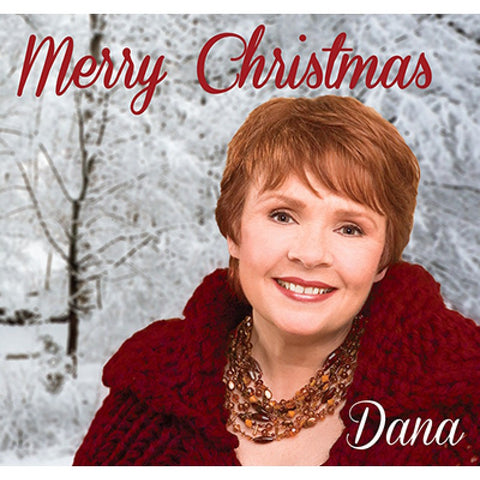 Merry Christmas - Dana - Catholic Shoppe USA