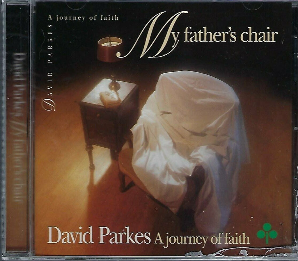 My Father's Chair - A Journey of Faith CD