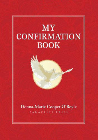 My Confirmation Book - Catholic Shoppe USA
