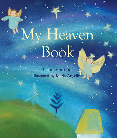 My Heaven Book - Catholic Shoppe USA