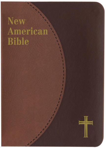 St. Joseph New American Bible Personal Size Edition - Catholic Shoppe USA - 1