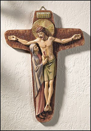 Passion Cross - Liscano - Catholic Shoppe USA
