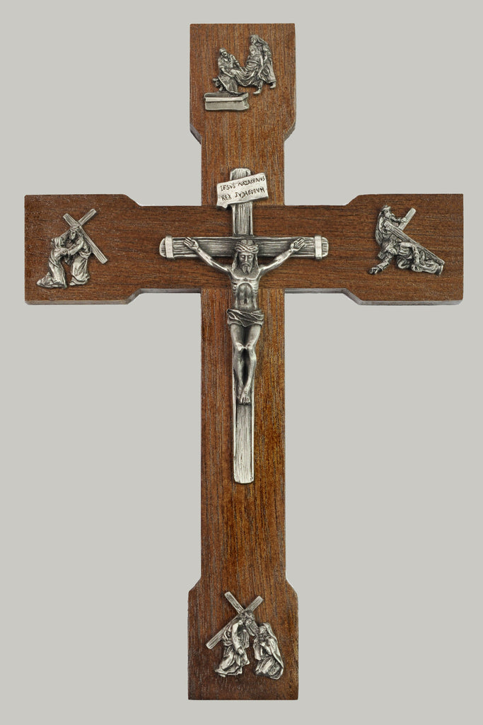 Passion of Christ Crucifix