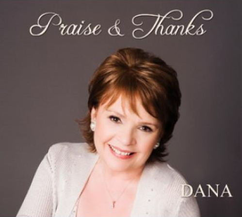 Praise & Thanks Dana CD