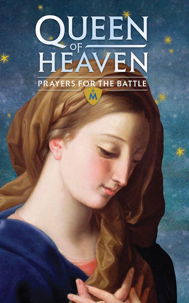 Queen of Heaven - Prayers for the Battle