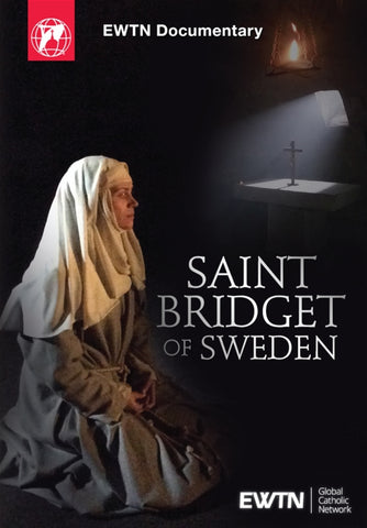 Saint Bridget of Sweden DVD