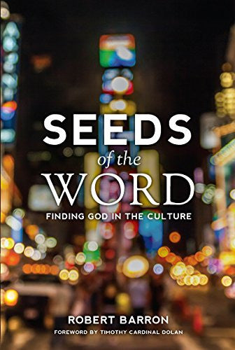 Seeds of the Word - Finding God in the Culture - Catholic Shoppe USA