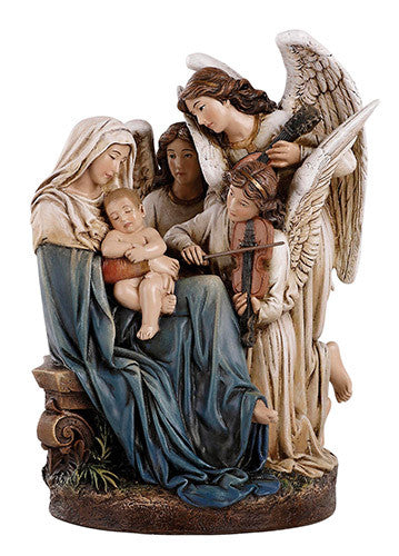 Song of Angels Figurine - Catholic Shoppe USA