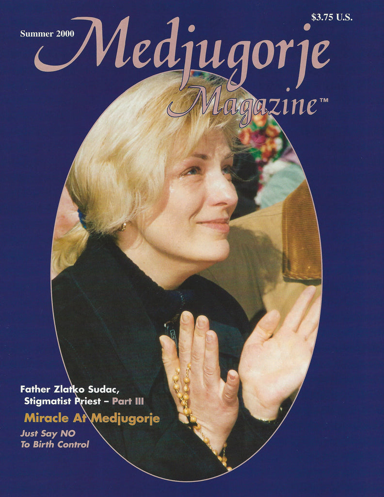 Medjugorje Magazine Back Issues - Catholic Shoppe USA - 2
