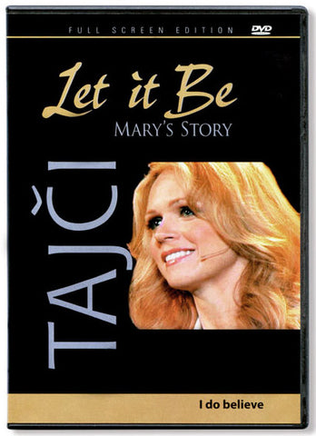 Let it Be - Mary's Story DVD