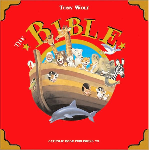 The Bible - Catholic Shoppe USA