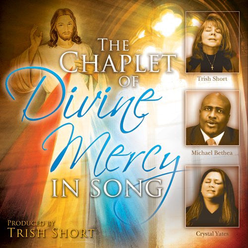 The Chaplet of Divine Mercy in Song - Catholic Shoppe USA