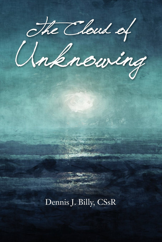 The Cloud of Unknowing - Catholic Shoppe USA