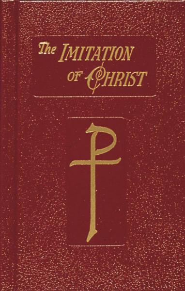 The Imitation of Christ - Catholic Shoppe USA
