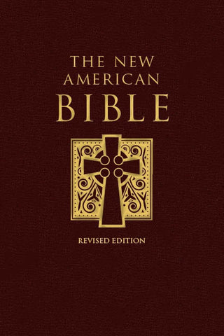 The New American Bible - Personal Edition - Catholic Shoppe USA - 1