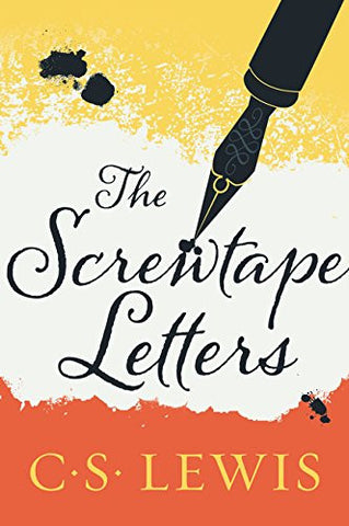 The Screwtape Letters - Catholic Shoppe USA