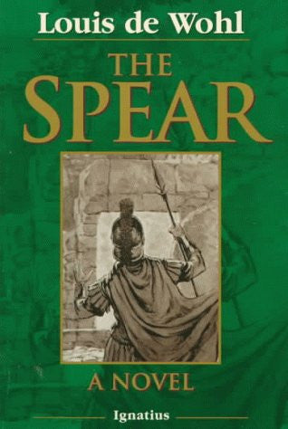 The Spear - Catholic Shoppe USA
