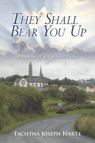 They Shall Bear You Up - Catholic Shoppe USA